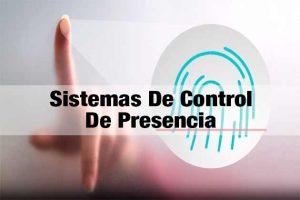 Sistemas de Control de Presencia