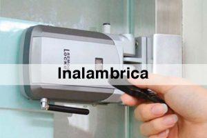 Inalambrica