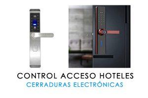 Control de Acceso Hoteles